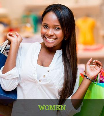 Women wear